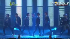 break down (live) - super junior