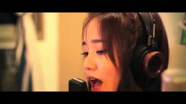 i love you & regular friends - jason chen, tran phuong ngu (kimberley chen)