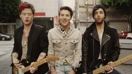 hung up  - hot chelle rae