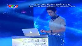nguyen thi huyen trang (vietnam's got talent - ban ket 7) - v.a