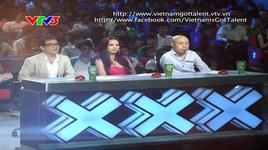 ban ket 7 - van ha my (vietnam's got talent) - v.a