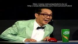 nguyen phuong - chang duong thi sinh (vietnam's got talent)  - v.a