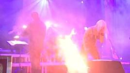 fur immer (live wacken 2004) - doro