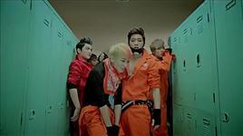 miss right (locker room version) - teen top