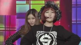 i like that (130401 mtv the show) - glam