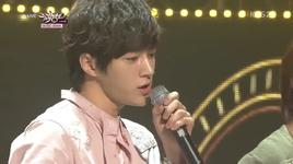 60sec (130405 music bank) - infinite