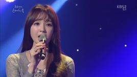 just the two of us (130406 yu huiyeol's sketchbook) - davichi