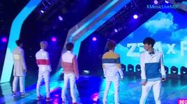 the day we broke up (130406 music core) - ze:a5