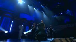 can't hold us (live on tbs) - macklemore, ryan lewis