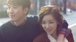 brunch - ga-in (brown eyed girls), cho hyung woo