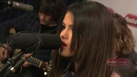 who says (live radio disney) - selena gomez