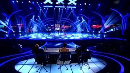 duong quyet thang (vietnam's got talent - chung ket 1) - v.a