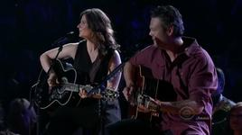 sure be cool if you did (live on acms 2013) - blake shelton