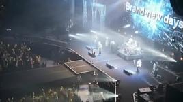 xmas live winter night at yokohama arena 2011 (p2) - f.t. island