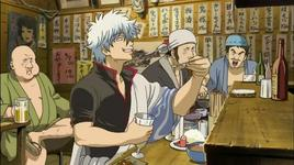 tougenkyou alien (gintama opening 9) - serial tv drama