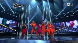 miss right (130411 m countdown) - teen top