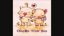 chuyen tinh vo chong heo - v.a
