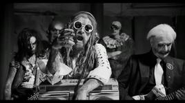dead city radio and the new gods of supertown - rob zombie