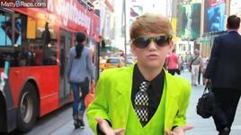 gangnam style (psy cover) - mattyb, cimorelli