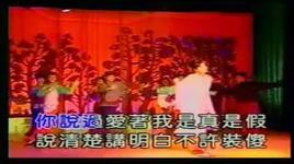 tieu oan gia (tan dong song ly biet ost) - trieu vy (vicky zhao)