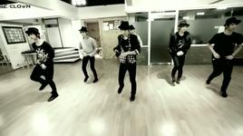 shaking heart (dance practice) - c-clown