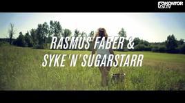 we go oh - rasmus faber, syke'n'sugarstarr