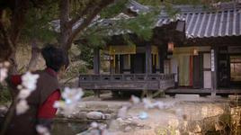 spring rain (gu family book ost) - baek ji young