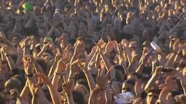 enjoy the silence (live wacken 2007) - lacuna coil