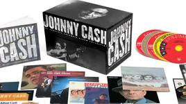 the complete album collection - johnny cash