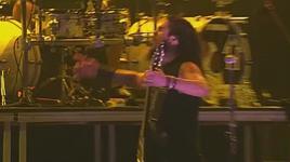 struck a nerve (live wacken-readnfo 2009) - machine head