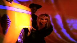 i only wanna be with you - samantha fox