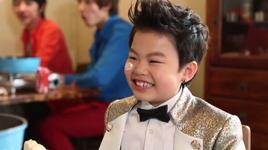gentleman (psy cover) - hwang min woo, offroad