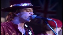 love struck baby live at montreux 1982 - stevie ray vaughan, double trouble
