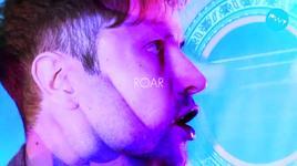 post war years - galapagos - growl [preview] - post war years
