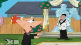 weeding adventure - phineas and ferb - v.a