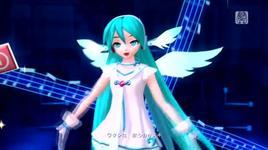 electric angel (dreamy theater extend - angel) - hatsune miku