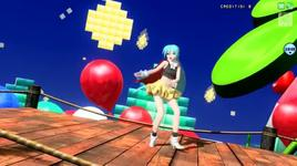 clover club (dreamy theater - hero) - hatsune miku