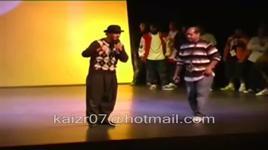 nhay popping dance cuc pro - v.a