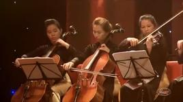 duoc tin em lay chong (live) - quang le