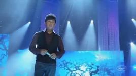 yeu mot minh (live) - quang le, duong ngoc thai