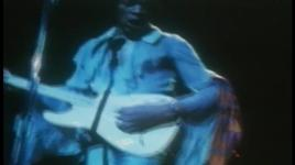 hendrix promotional clips: live from berkeley and live at the isle of wight - jimi hendrix