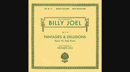 fantasy (film noir) - billy joel, richard joo