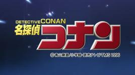 q & a (detective conan opening 36) - b'z