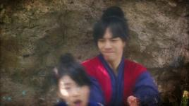 don't forget me (gu family book ost) - suzy (miss a)