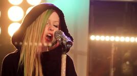 smile (walmart soundcheck) - avril lavigne