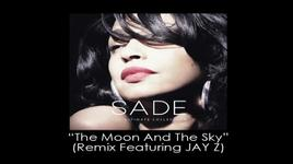 the moon and the sky - sade,