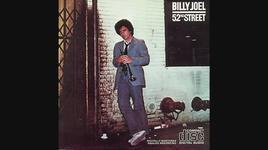 zanzibar (audio) - billy joel
