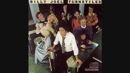 james (audio) - billy joel
