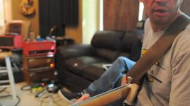 the making of southern comfort zone - brad paisley