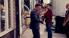 troublemaker (behind the scenes) - olly murs,